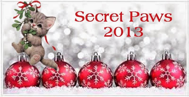 Secret Paws 2013