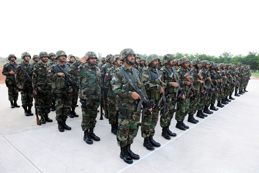 a bad experience with soldiers of the peoples liberation army The people's liberation army in reality is not a conscript army as many others had claimed under chinese law, china does have conscription but it is not strictly enforced because of the overwhelming number of volunteers each year.