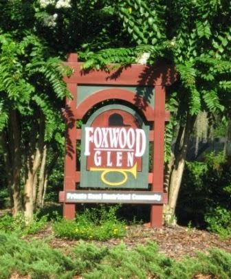 Foxwood Glen