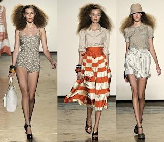 New York Fashion Week Spring 2011-6