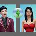 Trailer de The Sims 4 mostra o criador de personagens