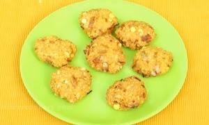 Masala Vada | Mallika Badrinath Recipes | Masal Vadai