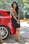 Dhanya Balakrishna at Raju gari gadhi event-thumbnail-1