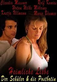 Heimliche Liebe – Der Schüler und die Postbotin (2005)