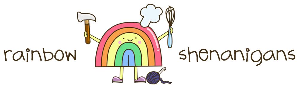 Rainbow Shenanigans