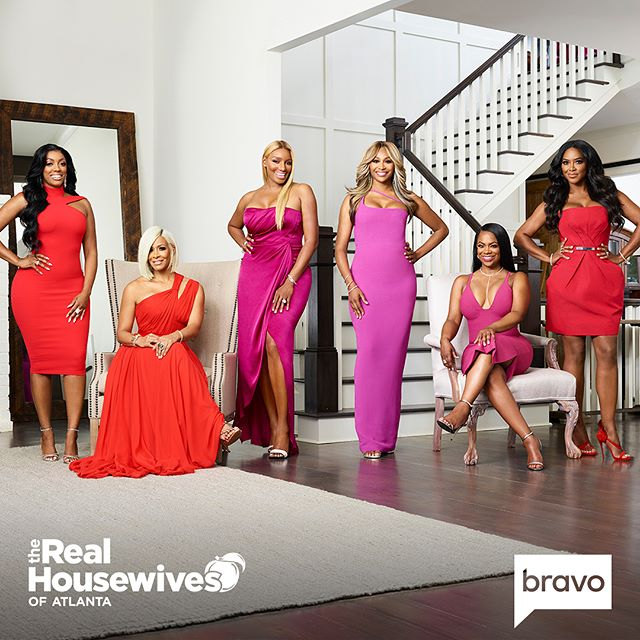 RHOA Season 10!