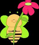 Primi the Bee