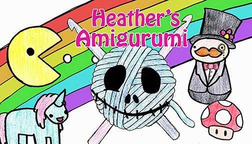 Heather's Amigurumi