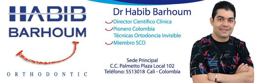 ORTODONCIA INVISIBLE HABIB BARHOUM
