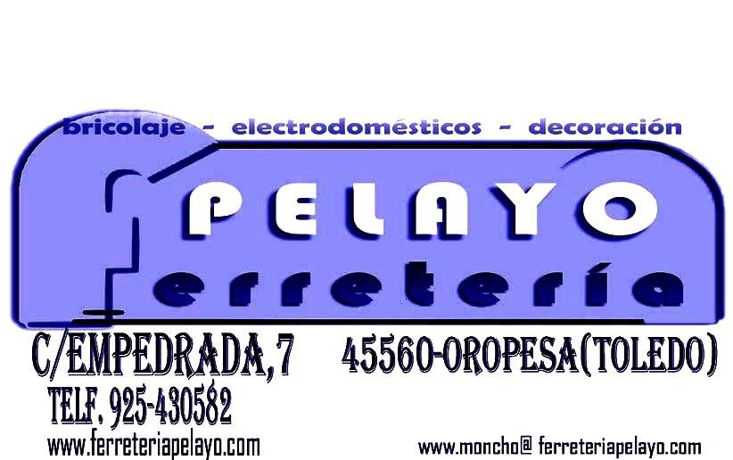 Ferretería Pelayo