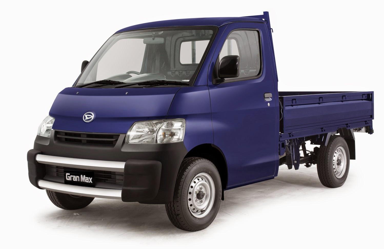 Harga Daihatsu Gran Max PU Pick Up