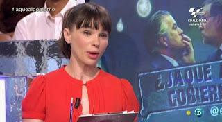 La presentadora había descartado cambiar La Sexta por Telecinco