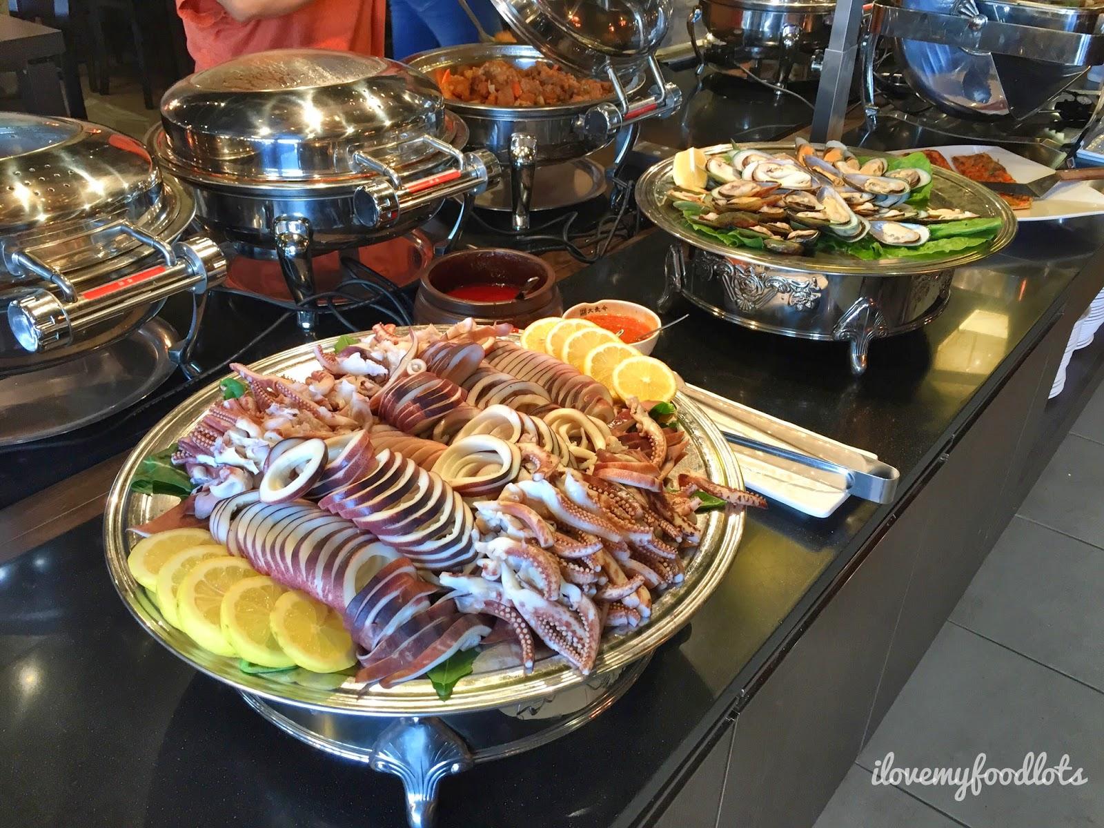 Korean Restaurant Campsie
