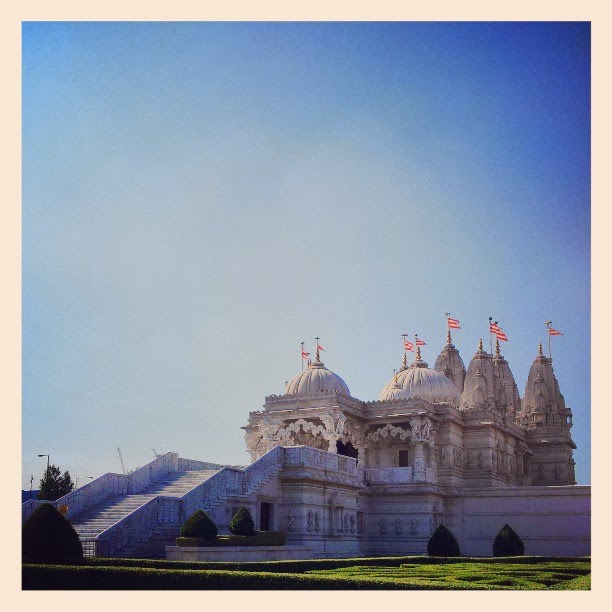 london mandir