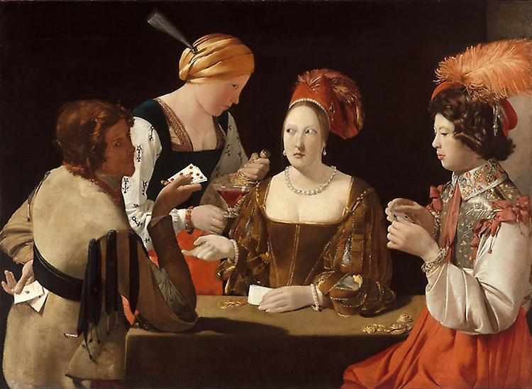 Milano dedica una mostra al pittore francese del XVII secolo, Georges de La Tour