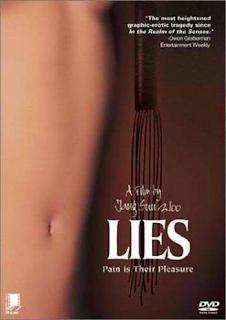 Lies (1999) poster