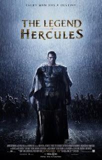 Ver Hércules: El origen de la leyenda (2014) Gratis Online