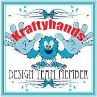 Past Kraftyhands Design Team Member