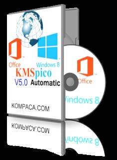 KMSpico V5.0