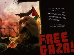 11 Fakta Menakjubkan  tentang Gaza