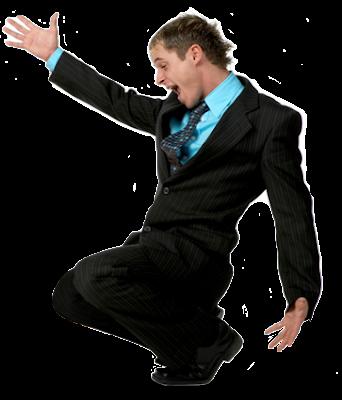 Funny Dance Steps