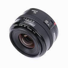 Daftar Harga Lensa Kamera Canon EF Non L-Series