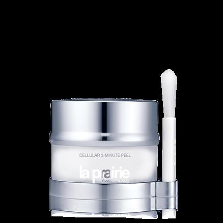 E_katerina:  La Prairie Cellular 3-Minute Peel - мягкая отшелушивающая маска-пилинг
