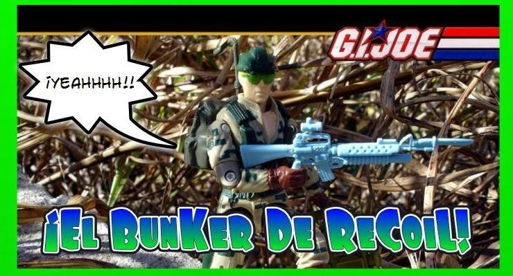 """""""El BunKer de ReCoiL"""""""