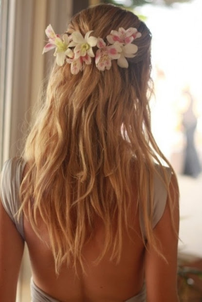 bride-in-dream wedding hairstyles