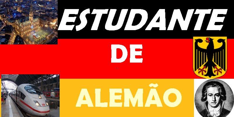 Estudante Alemão