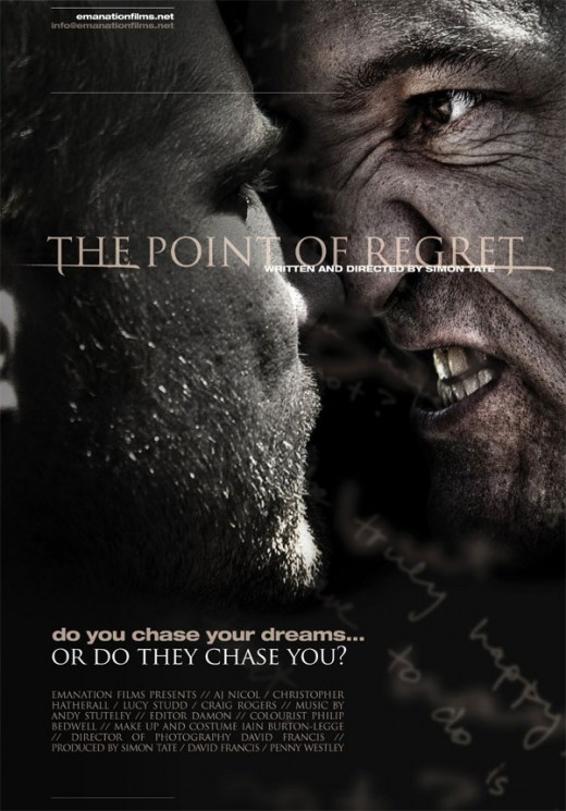 The Point of Regret movie
