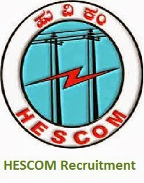 Apply Online For 567 Lineman Vacancy In Hescom Recruitment 2014 @ hescom.co.in Logo