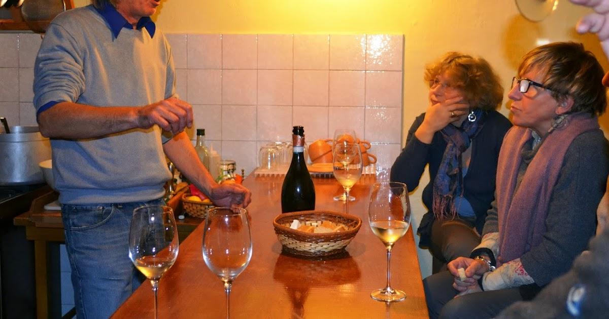A tavola non si invecchia aperitivo con lo chef - A tavola con lo chef ...