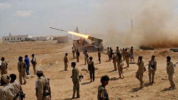 Fuerzas yemeníes matan a 42 mercenarios de Blackwater en Bab el-Mandeb
