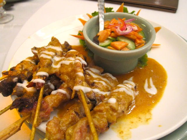 a hungry girls guide to taipei thairevisited i still strongly recommend patio thai - Thai Patio