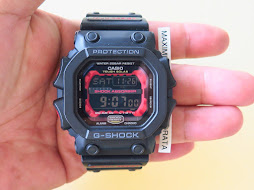 CASIO GSHOCK GX56 KING SIZE - TOUGH SOLAR