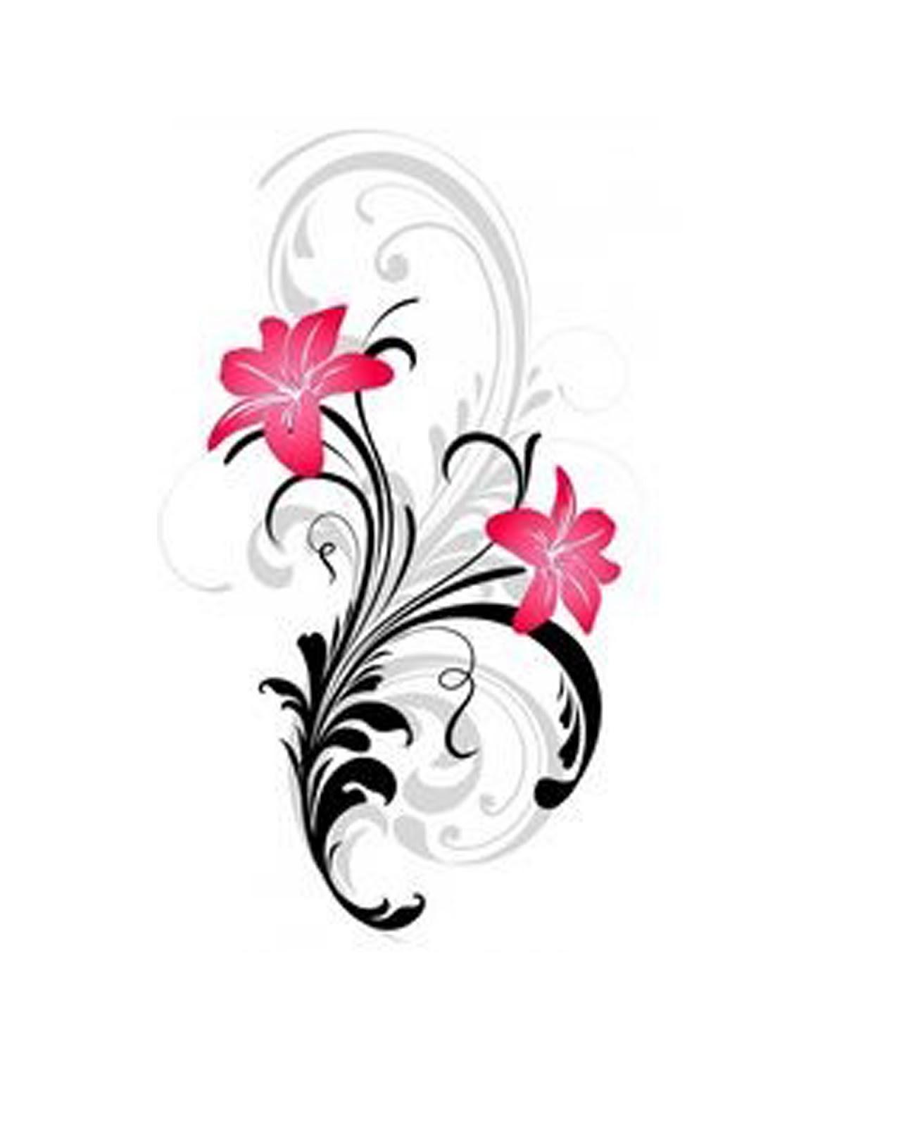 April Birth Flowers Beautiful: 28+ [april Birth Flower Tattoo]