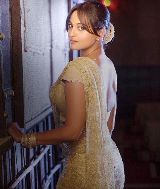 Sonakshi Sinha Hot Photos