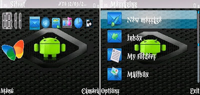 theme full icon andriod
