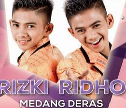 Rizkiridho Medan Da2 Finalis 15 besar tampil 1-2 April 2015.