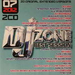 Dj Zone – Best Session CD 2 07/2012