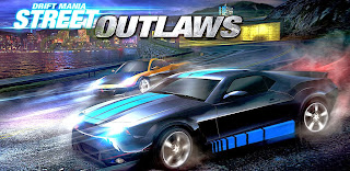 Drift Mania Street Outlaws For Android devices