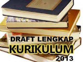 Download Kurikulum 2013 SD, SMP dan SMA Lengkap
