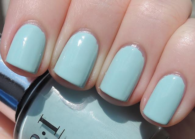 OPI Eternally Turquoise
