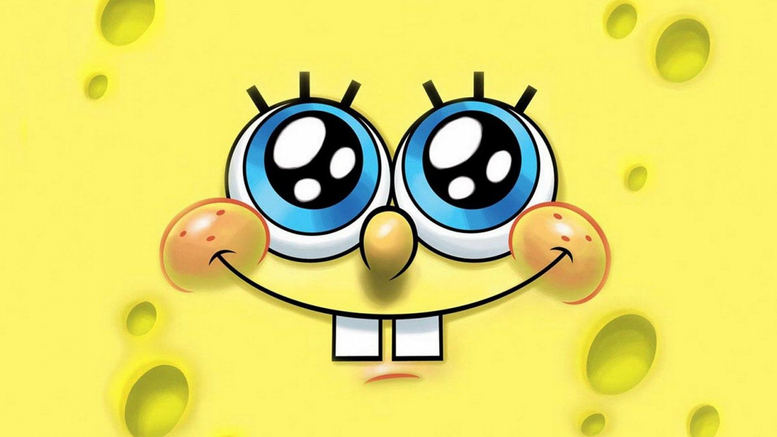 gambar spongebob lengkap kumpulan gambar lengkap