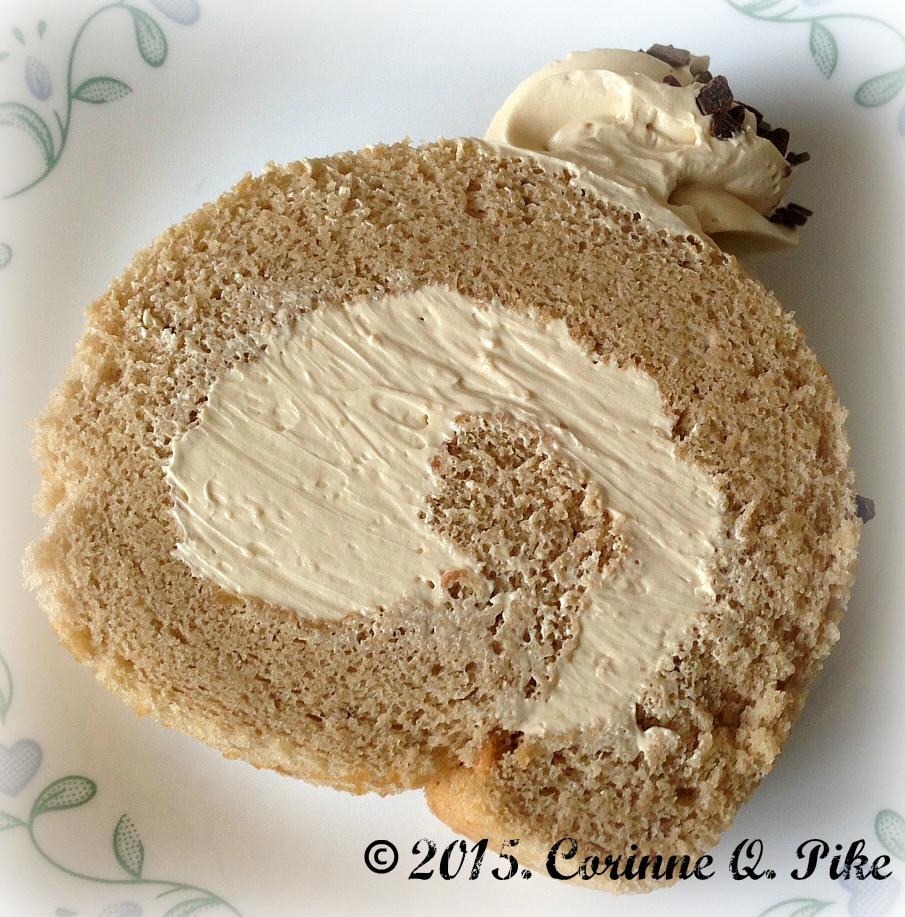 Mocha Ice Cream Cake Recipe