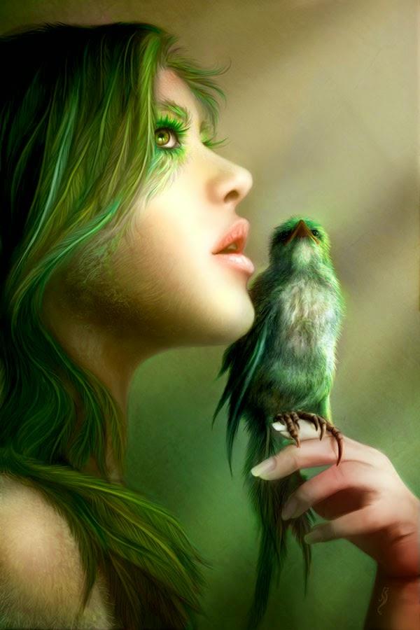 Green Elfin