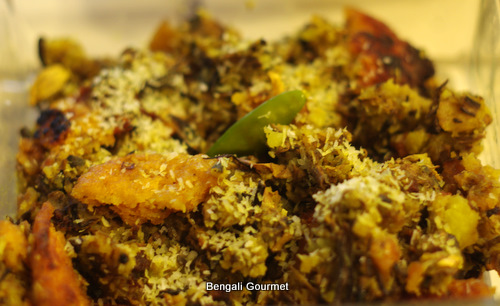 Sutapa ray bengali recipes on the web forumfinder Images