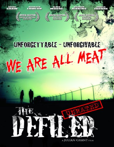 Ver The Defiled (2010) online