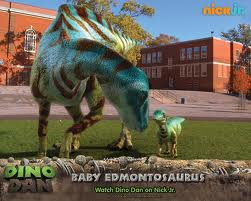 Dino Dan Çizgi Filmi Minika Yeni Oyunu Oyna